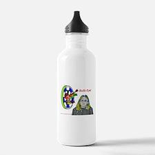 Bad Boss Bull's Eye Water Bottle