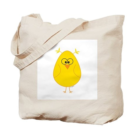 Geek Chick Tote Bag
