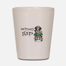 Winey GSP Shot Glass