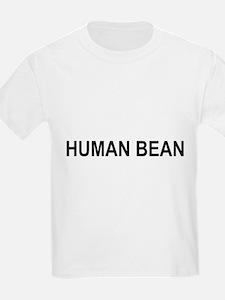 human bean T-Shirt