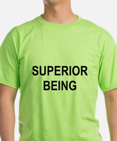 superior being T-Shirt