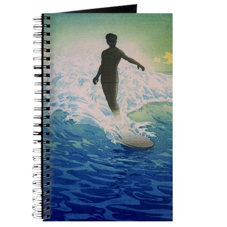Vintage Surfer Journal