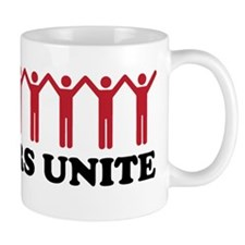 Gingersunite Mugs