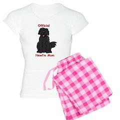 Newfie Mom Pajamas