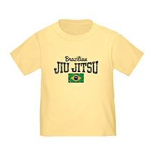 Brazilian Jiu Jitsu T