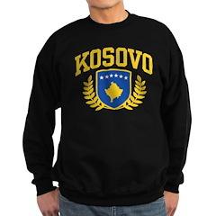 Kosovo Sweatshirt (dark)