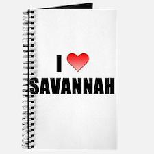 Unique Savanna Journal