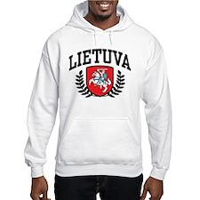 Lietuva Hoodie
