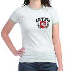 Lietuva T