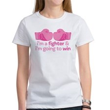 I'm A Fighter Tee