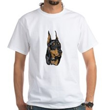 Doberman Portrait Shirt