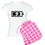 Recharge Women's Light Pajamas