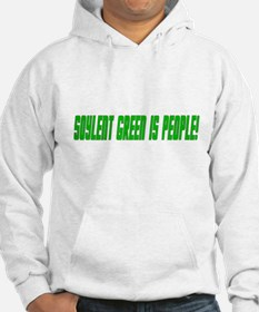 Soylent Green is People! Hoodie