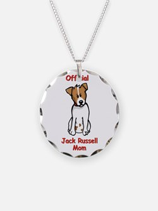 JR Mom - Necklace