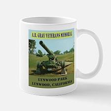 Lynwood War Memorial Mug