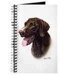 German Pointer Journal