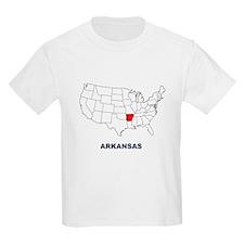 'Arkansas' T-Shirt