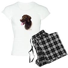 German Pointer Pajamas