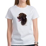 German Pointer Women's T-Shirt