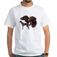 German Pointer Shirt