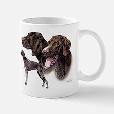 German Pointer Mug
