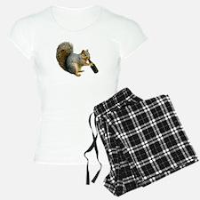 Squirrel Beer Pajamas