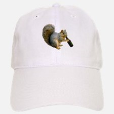 Squirrel Beer Baseball Baseball Cap