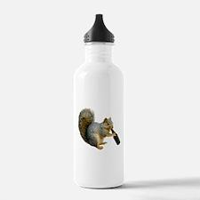 Squirrel Beer Water Bottle