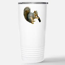 Squirrel Beer Travel Mug