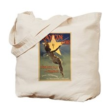 Rayon D'or Fairy Tote Bag