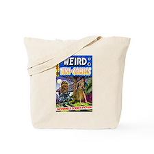 """""""Weird Tiki Comics # 1 & 2"""" Hula Tot"""