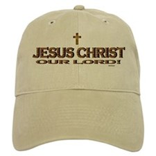 Jesus Christ Is Pure Delight Baseball Cap