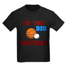 Big brother sport T