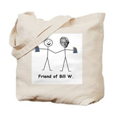 Funny Aa recovery Tote Bag
