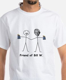 Friend of Bill W. T-Shirt