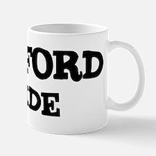 Medford Pride Mug