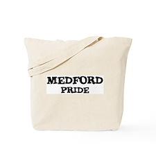 Medford Pride Tote Bag