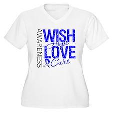 ALS Wish Hope T-Shirt