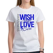 ALS Wish Hope Tee