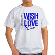 ALS Wish Hope T-Shirt