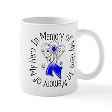 ALS In Memory of My Hero Mug