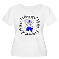 ALS In Memory of My Hero T-Shirt