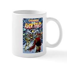 """Strange Alien Tales #1"" Mug"