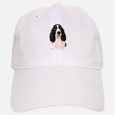 English Springer Spaniel Baseball Baseball Cap