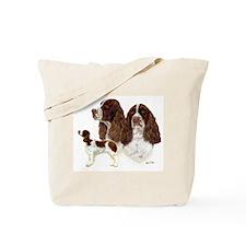 English Springer Spaniel Tote Bag