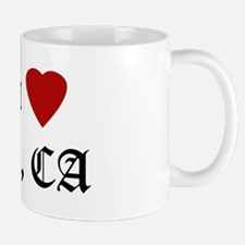 Hella Love Stockton Mug