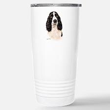 English Springer Spanie Travel Mug
