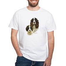 English Springer Spaniel Shirt