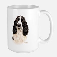 English Springer Spaniel Large Mug