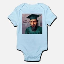 Unique Osama dead Infant Bodysuit